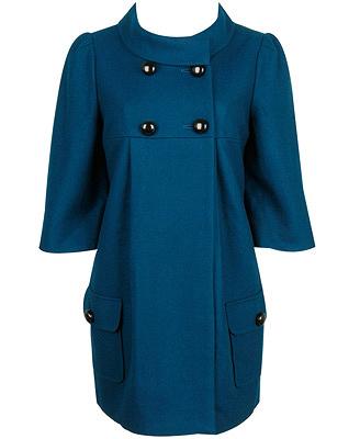 Пальто женское пошить