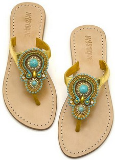beaded-thong-sandals