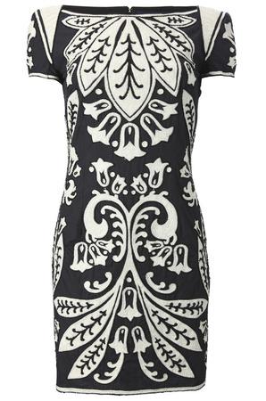 damask dress 268