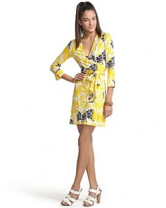 Bloomingdale's Dvf Dresses wrap dress from Diane Von