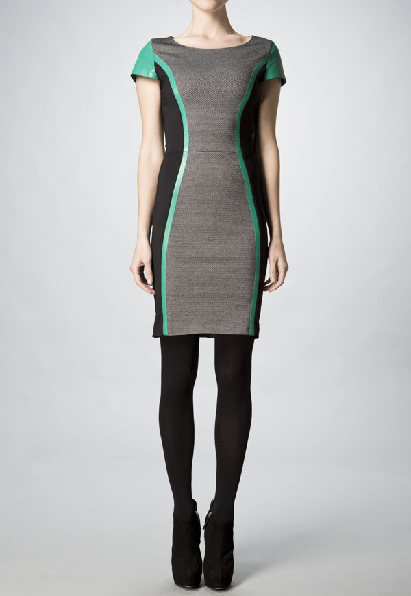 Tinia dress