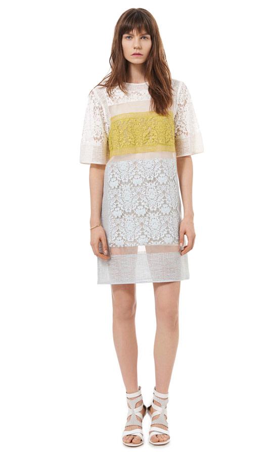 runwaylace dress