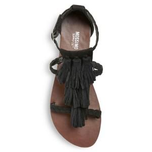 Maria fringe sandal 24.99