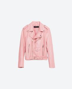 zara pink