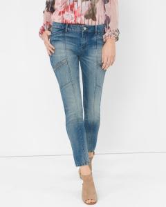skimmer jeans 89.00